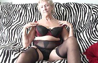 Granny người đẹp xxx bị NGHIỆN với CUM