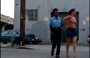 ! Nóng cảnh sát xxx gái đẹp 5 Khó cocks