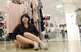 Kinky cô gái yêu hít bẩn quần lót xx gai dep